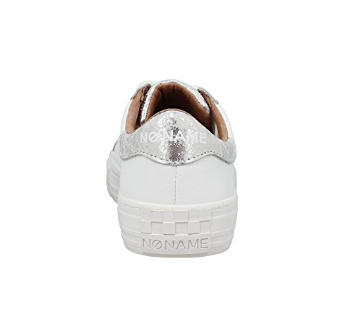 NO NAME Arcade Sneaker perfo Blanc Blanc