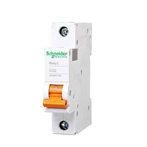 KOPMF Interruptor de Aire Interruptor de vacío Serie EA9 monopolar Abierto 1P...