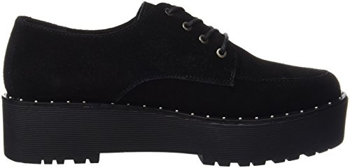 Sixty Seven 78759, Chaussures Femme SUEDE NEGRO