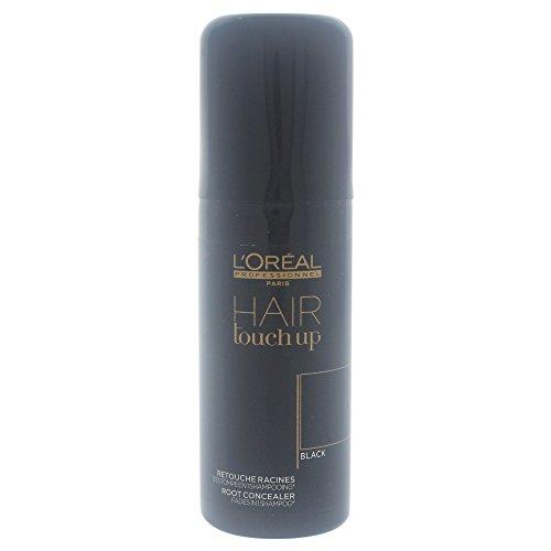 L'Oréal Professionnel 913-98000 Hair Touch Up Shampoo Haaransatz-Korrektor, 75 ml