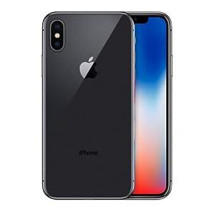 Apple IPhone X 64 GB Italia SIM-Free Smartphone - Space Grey