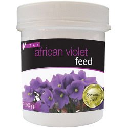 vitax-african-violet-feed-200g