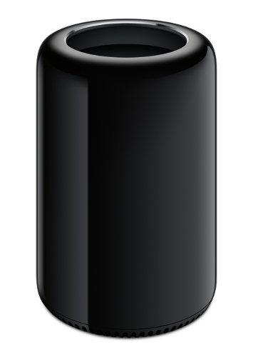 MAC PRO QUAD CORE XEON E5 3.7GHZ/12GB/256GB/DUAL FIREPRO D300 2GB