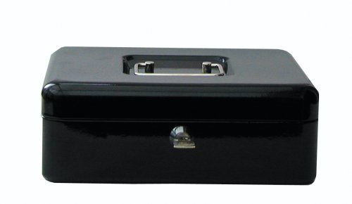 "12"" Cash box black Test"