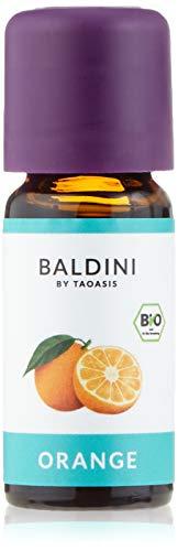 Baldini - Rosenöl BIO, 100% naturreines ätherisches BIO Rosen Öl rein bulgarisch 3% in...