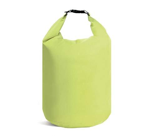 Sacca termica borsa waterproof dry bag galleggiante impermeabile 20 litri mare barca fair