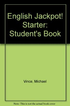 English Jackpot! Starter: Student's Book