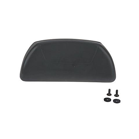 Beifahrer Rückenlehne für E30/E300/E350 Monolock Koffer schwarz