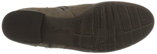 Gabor Comfort Sport, Stivali Donna Marrone (83 Fango Micro)