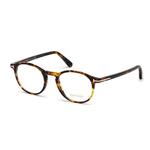 Tom Ford FT5294 C48 52A (dark havana / ) Brillengestelle