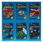 Piatnik - Cartas karuta, 2 jugadores (versión en alemán)