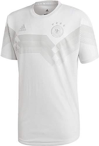 adidas DFB Deutschland Sweat Short Schwarz