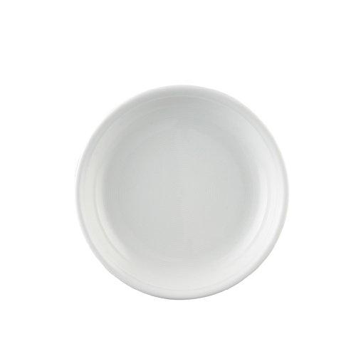 Thomas 11400-800001-28306 Set 2 Suppenteller 22 cm Trend Weiss