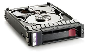 Hewlett Packard Enterprise 72GB 15K rpm Hot Plug SAS 3.5 Single Port Hard Drive 72Go SAS - disques durs (SAS, Disque dur)
