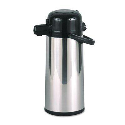 Hormel HORPAE22B Stainless Steel Hot Drink Coffee