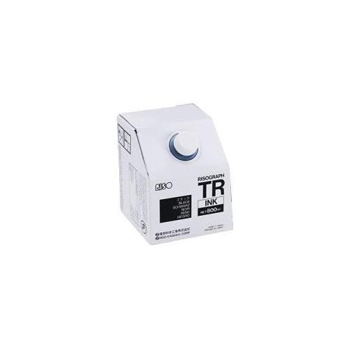 risographie s-952OEM Toner-TR1510Schwarz Tinte (800cc. CTG) (10000Ergiebigkeit)-risographie s-952 -