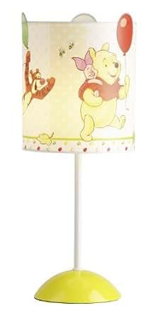 brilliant wpf0002eu lampe poser winnie the pooh led 0 06 w luminaires et. Black Bedroom Furniture Sets. Home Design Ideas