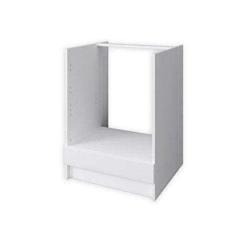 start-meuble-bas-four-60-cm-blanc-mat