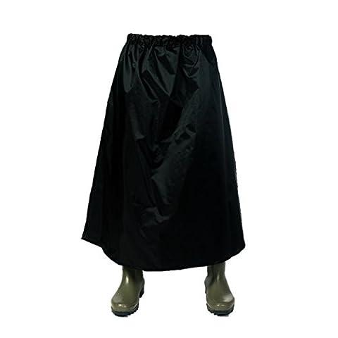 Rain Kilt - black - waterproof rain gear