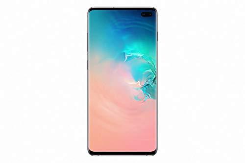 Samsung Smartphone Galaxy S10+ - White (128GB) Hybrid Sim
