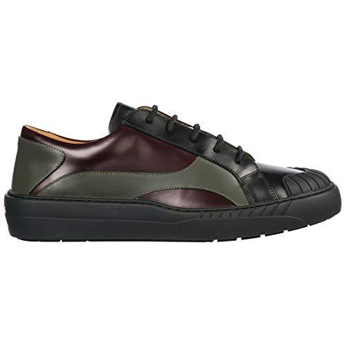 Valentino Herren Sneaker Nero 42 EU