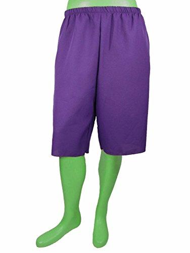 Largemouth - Short - Homme Violet