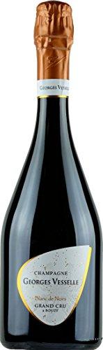 Georges Vesselle Champagne Blanc De Noirs