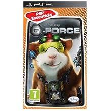 Essentials G-Force (PSP) [import anglais]