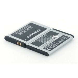 Samsung Akku für Samsung SGH-P900 Li-Ion 3,7 Volt 1.000 mAh