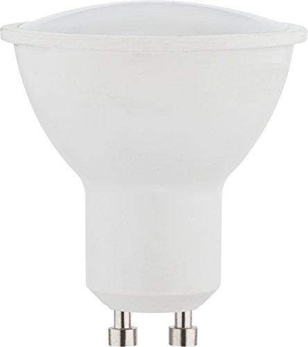 Müller Licht LED Reflektor 3W GU10 230lm 2700K weiß ML400053 (3w Led-licht)