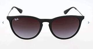 Ray-Ban - Lunettes De Soleil - RB4171 - Erika - Mixte - Noir (622/8G) - 54 mm (B005MWSSW8) | Amazon Products