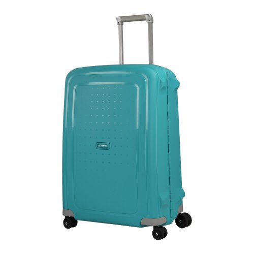 Samsonite - S'cure Spinner 69 cm, Azul (AQUA BLUE)
