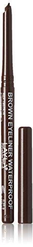 Layla Cosmetics Milano brown Eyeliner Waterproof - Milano Cap