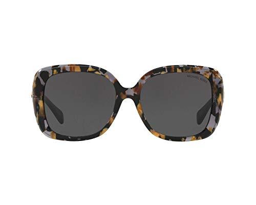 Ray-Ban Damen 0MK2081 Sonnenbrille, Schwarz (Black/Gold Tort), 56