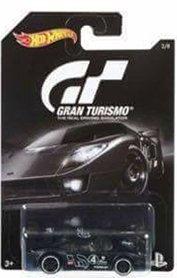 Preisvergleich Produktbild Mattel Hot Wheels DJL15 - Grand Turismo Ford GT LM
