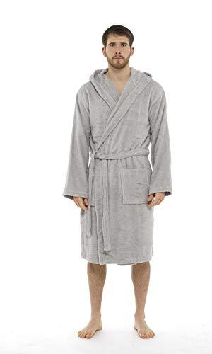 CityComfort Hombres Toalla baño 100% Algodón