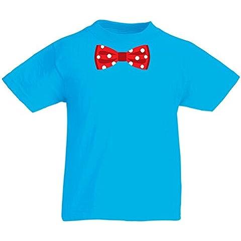N4551K La camiseta de los niños Look Like a Boss
