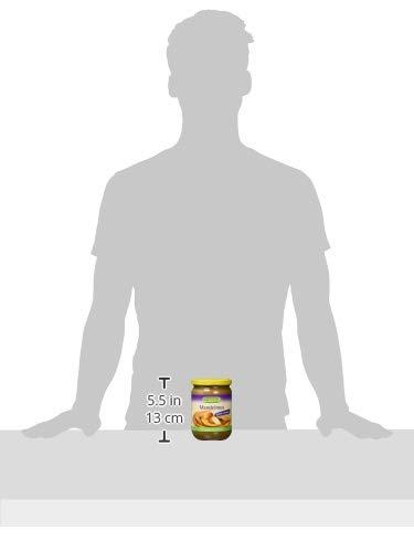 RAPUNZEL Bio Mandelmus (500 g) - 6