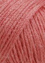 LANG YARNS Novena - Farbe: Melone (0029) - 25 g / ca. 110 m Wolle