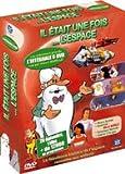 Il Etait Une Fois... L'Espace + film - Collector