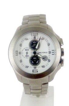 Time Force TF2907M02M-Montre pour homme Chronomètre