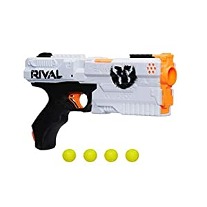 Nerf Juguete de Rival Phantom Kronos XVIII-500 E0005102