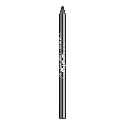 Misslyn Waterproof Color Liner Nr.50 black russian, 1.2 g