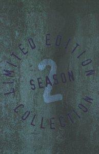 Akte X - Season 2 Collection