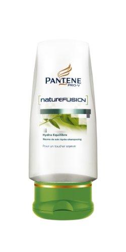 Pantene - 81197383 - Nature Fusion - Aprés-Shampooing Hydra-quilibre - 200 ml - Lot de 2