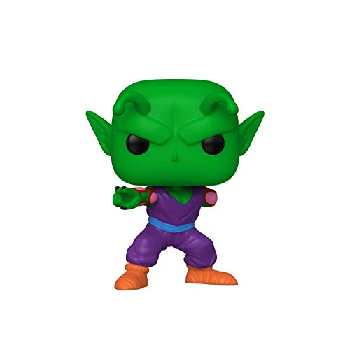 Funko- Pop Animation: Dragon Ball Z-Piccolo Collectible Toy, Multicolor (44261)