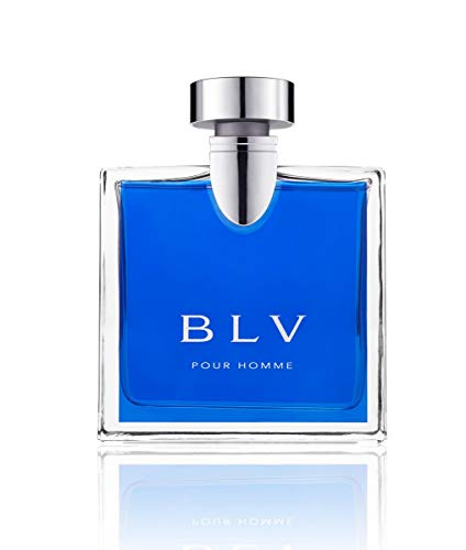 Bvlgari blv homme eau de toilette spray 100 ml