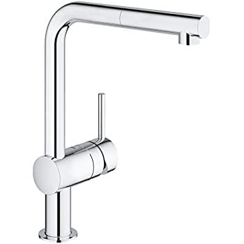 GROHE 32168000 | Minta Kitchen Tap