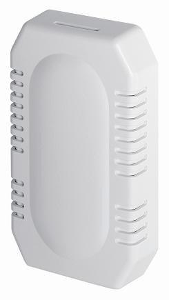 All Care 12940 MediQo-line Désodorisant Plastique Blanc