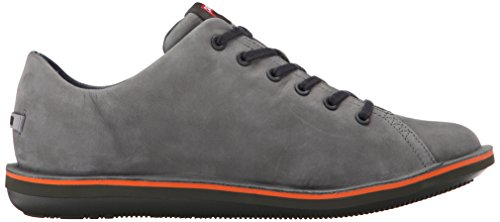 CAMPER Herren Beetle Low-Top Grau (Medium Gray)
